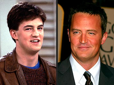 GEEK KING photo | Matthew Perry