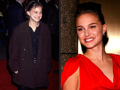KID STUFF photo | Natalie Portman