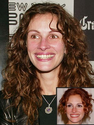 DOUBLE TAKE photo | Julia Roberts