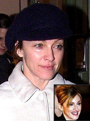 LADY MADONNA photo   Madonna