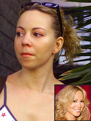 ISLAND GIRL photo | Mariah Carey