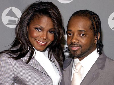 SPECIAL SOMEONE photo | Janet Jackson, Jermaine Dupri