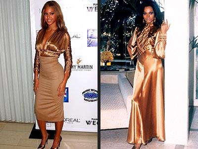 BEYONCÉ KNOWLES photo   Beyonce Knowles, Diana Ross