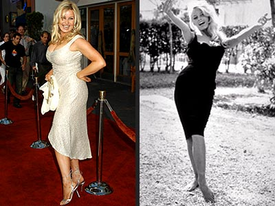 JENNIFER COOLIDGE photo | Brigitte Bardot, Jennifer Coolidge