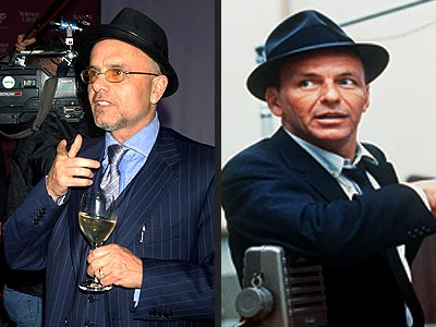 JOE PANTOLIANO photo | Frank Sinatra, Joe Pantoliano