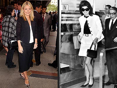 KELLY RIPA photo | Jacqueline Kennedy Onassis, Kelly Ripa