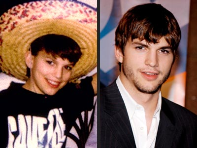 THAT SCIENCE DUDE photo | Ashton Kutcher
