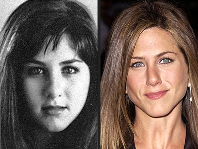 PRE-FAME photo | Jennifer Aniston