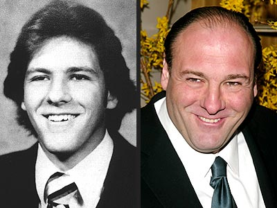 SHAKE IT UP photo | James Gandolfini