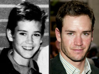 KID STUFF photo | Mark-Paul Gosselaar