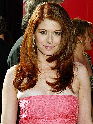 DEBRA MESSING: BEST HAIR  photo | Debra Messing