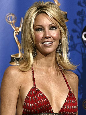 HEATHER LOCKLEAR: BEST HAIR  photo | Heather Locklear