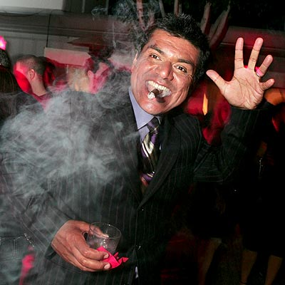 GEORGE LOPEZ  photo | George Lopez