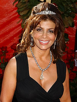 PAULA ABDUL: WORST HAIR photo | Paula Abdul