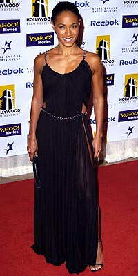 JADA PINKETT SMITH: HIT photo | Jada Pinkett Smith
