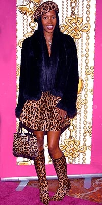 NAOMI CAMPBELL: MISS photo | Naomi Campbell