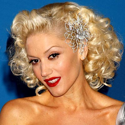 HOLIDAY TREND: HAIR ACCESSORIES photo | Gwen Stefani