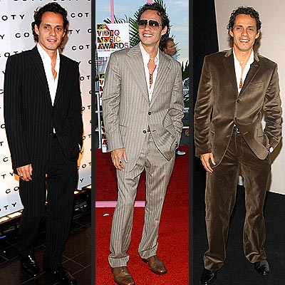 MARC ANTHONY photo | Marc Anthony