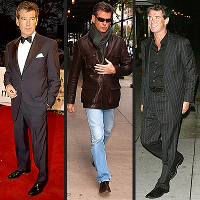 pierce brosnan wallaper