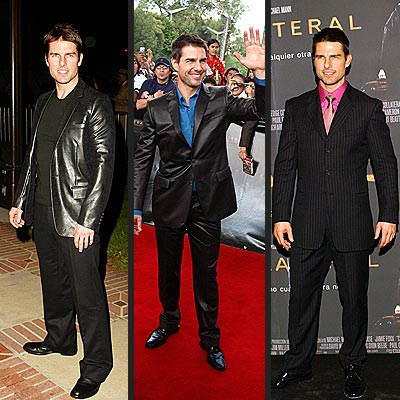 Cruise Fashion on Tom Cruise Photo   Tom Cruise