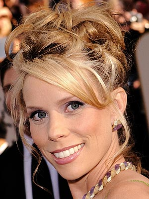 HONEYED HINES photo | Cheryl Hines
