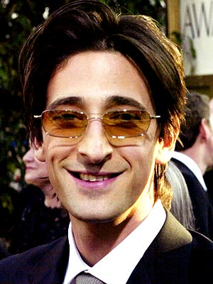 SHADY GUY photo | Adrien Brody