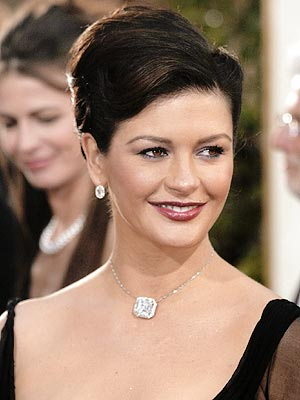 BEDECKED & BEDAZZLING photo | Catherine Zeta-Jones