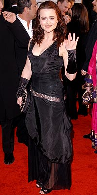 GOTH GAFFE photo | Helena Bonham Carter