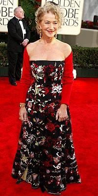BUSY BODY photo | Helen Mirren