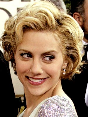 TOO STIFF photo | Brittany Murphy