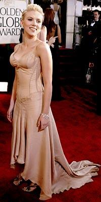 HO HUM photo | Scarlett Johansson