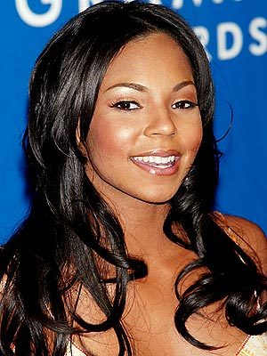 LUSCIOUS LOCKS photo | Ashanti