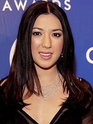 LITTLE DIVA photo | Michelle Branch