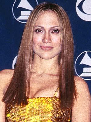 J.LO'S GLOW photo | Jennifer Lopez