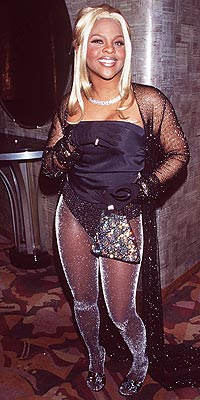TOO SEXY photo | Lil' Kim