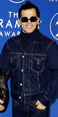DENIM DUDE photo | John Leguizamo