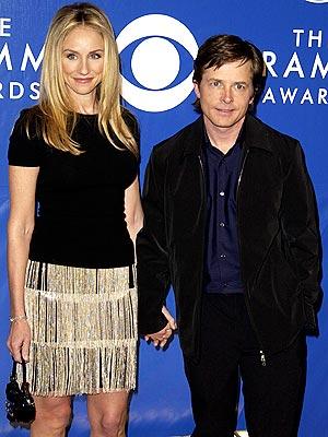 LUCKY JACKET photo | Michael J. Fox