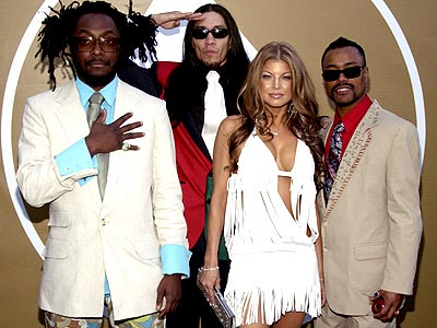 BLACK EYED PEAS: GLAM photo | Black Eyed Peas, Fergie, Taboo