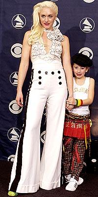 GWEN STEFANI: GLAM photo | Gwen Stefani