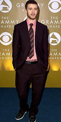 JUSTIN TIMBERLAKE: GLAM photo | Justin Timberlake