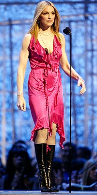 MADONNA: GLAM photo | Madonna