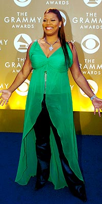 QUEEN LATIFAH: SLAM photo | Queen Latifah