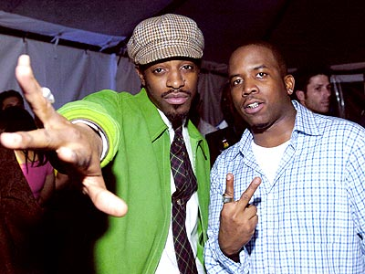 NO OUTKASTS photo | Outkast, Andre 3000, Big Boi