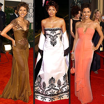 RED CARPET LOOKS  photo | Halle Berry