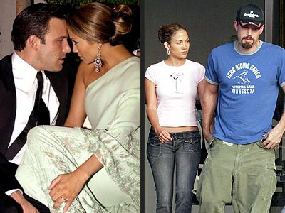 WILL THEY? photo | Ben Affleck, Jennifer Lopez