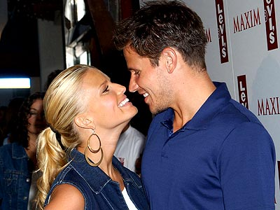 WEDDED BLISS? photo | Jessica Simpson, Nick Lachey