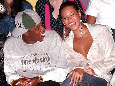 ON THE DOWN-LOW photo | Beyonce Knowles, Jay-Z