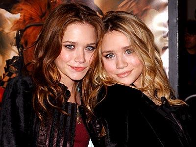MOST POPULAR photo | Ashley Olsen, Mary-Kate Olsen