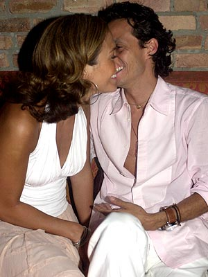 WORKING TOGETHER photo | Jennifer Lopez, Marc Anthony