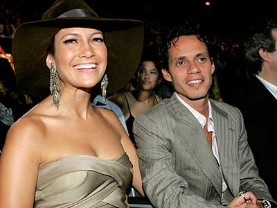 MIAMI NICE photo | Jennifer Lopez, Marc Anthony